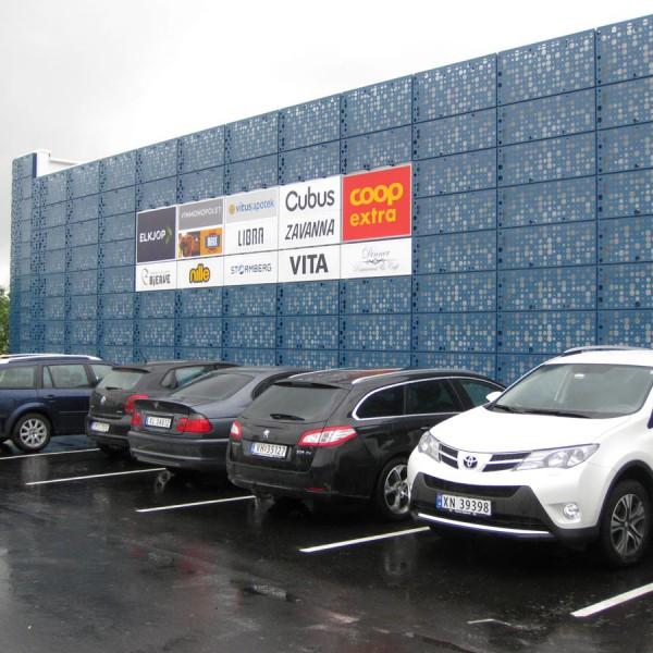 Libra-Kjøpesenter---Fasade-mot-Yrjarsgate