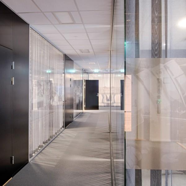 typisk korridor