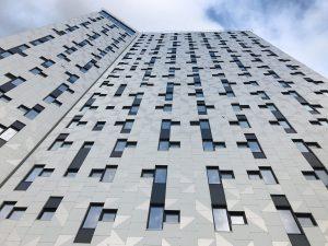 lerkendal-fasade